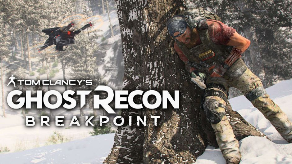 Ubisoft publica los requisitos de Ghost Recon: Breakpoint para PC