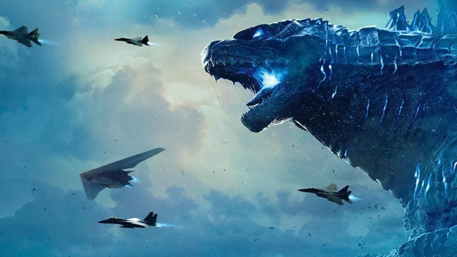 Esta es la espectacular Xbox One X personalizada de Godzilla 2