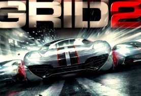 Consigue GRID 2 GRATIS para Steam