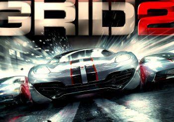 Consigue GRID 2 gratis para PC vía Steam