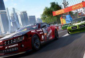 GRID muestra los circuitos de San Francisco y Shanghai en un nuevo gameplay