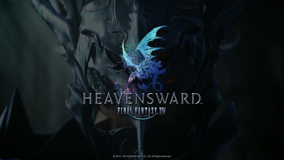 Final Fantasy XIV ofrece gratis la expansión Heavensward por tiempo limitado