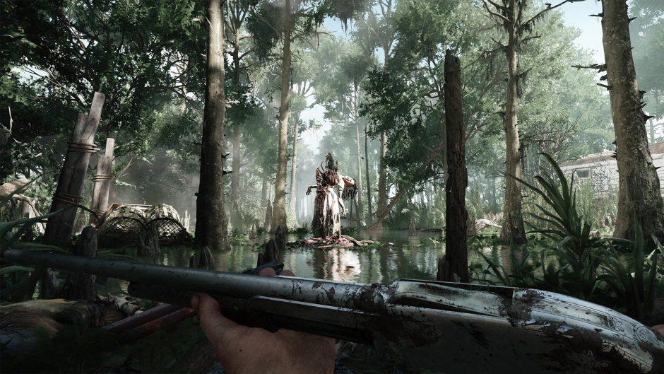 Hunt: Showdown ya se encuentra disponible para Xbox One junto con su primer DLC