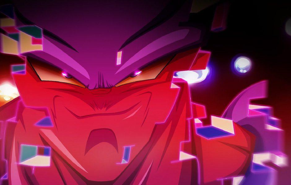 Janemba será el próximo personaje en llegar a Dragon Ball FighterZ