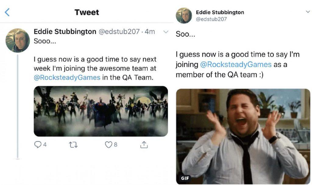 ¿Está Rocksteady trabajando en Justice League? Un desliz de un trabajador desata los rumores