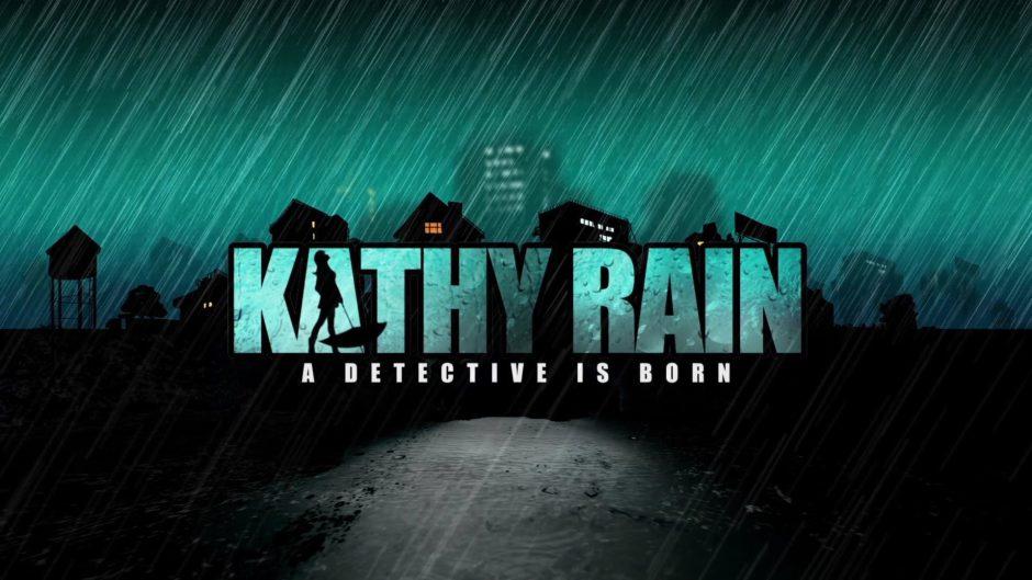 La aventura point-and-click Kathy Rain, gratis en Steam ¡por unas horas!