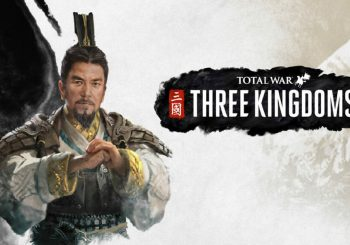 Total War: Three Kingdoms presenta a Liu Bei en un espectacular tráiler