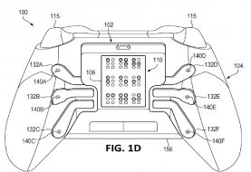 Microsoft patenta un mando de Xbox One con el que se puede leer Braille