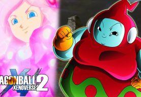Dragon Ball Xenoverse 2: Bandai Namco muestra oficialmente a Ribrianne