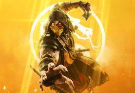 Mortal Kombat 11 es el segundo juego más vendido del año según NPD