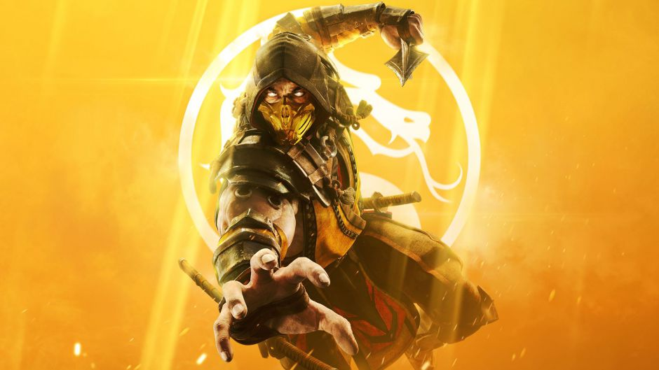 Juega gratis este fin de semana en Xbox One a Mortal Kombat 11