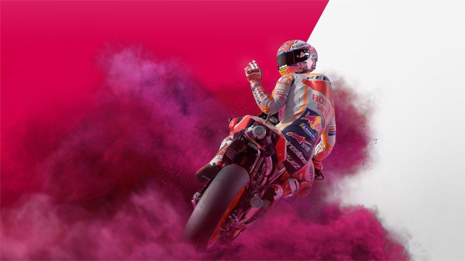 MotoGP 19 ya disponible para reservar en la Xbox Store