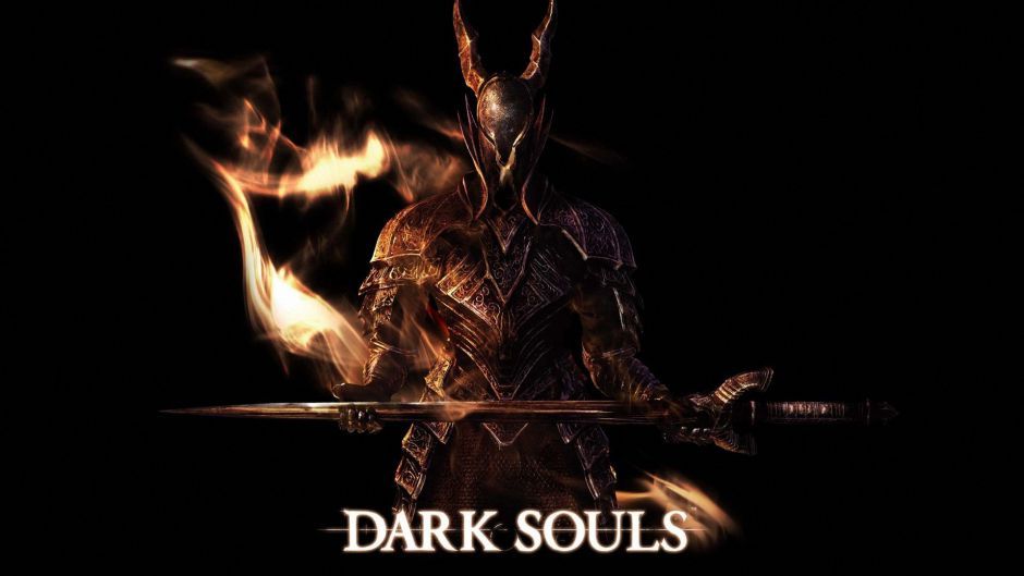 Se cumplen 10 años del lanzamiento de Dark Souls