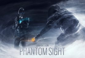 Así es Operation Phantom Sight, la nueva temporada de Rainbow Six Siege