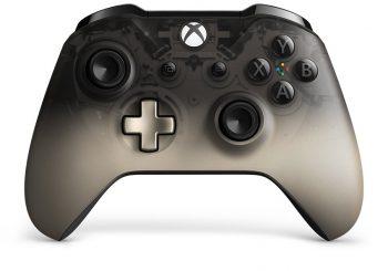 ¿Buscas mando para Xbox One? Pad Phantom Black en oferta por 42€