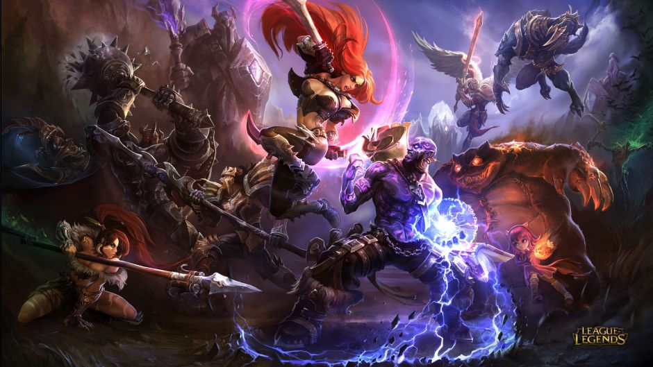 League of Legends podría llegar pronto a teléfonos móviles gracias a Tencent