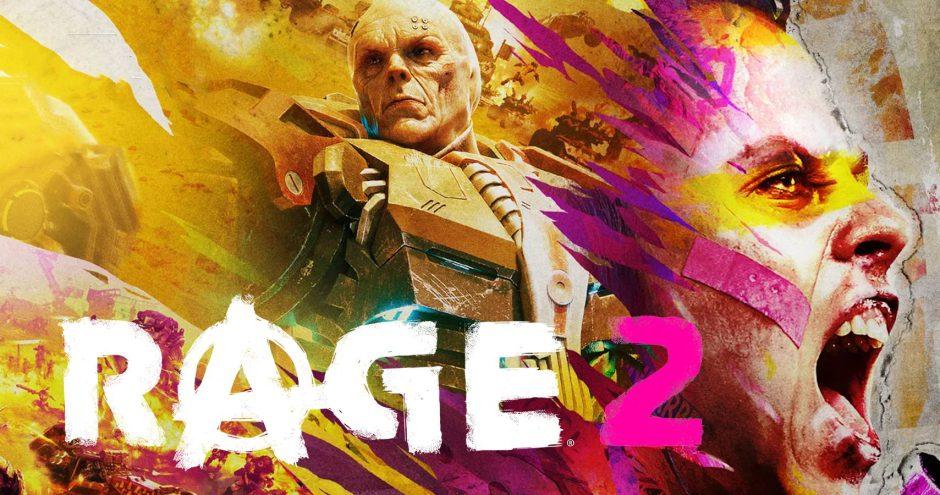 Bethesda anuncia los contenidos poslanzamiento de RAGE 2