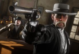 Red Dead Online: El contenido exclusivo de PS4 ya disponible en Xbox One