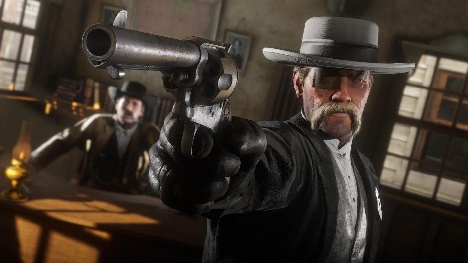 Red Dead Online se actualiza a lo grande esta semana