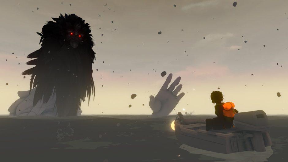EA Originals: Sea of Solitude ya tiene fecha de lanzamiento