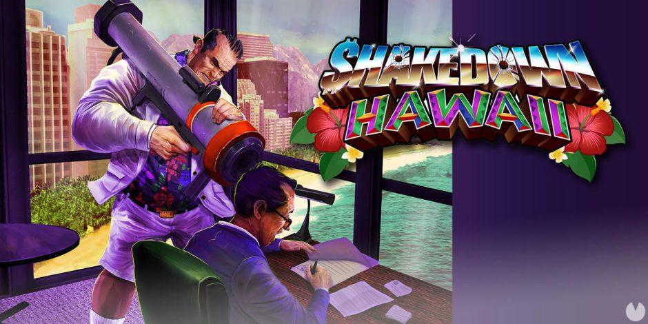 Shakedown: Hawaii podría llegar en un futuro a Xbox One