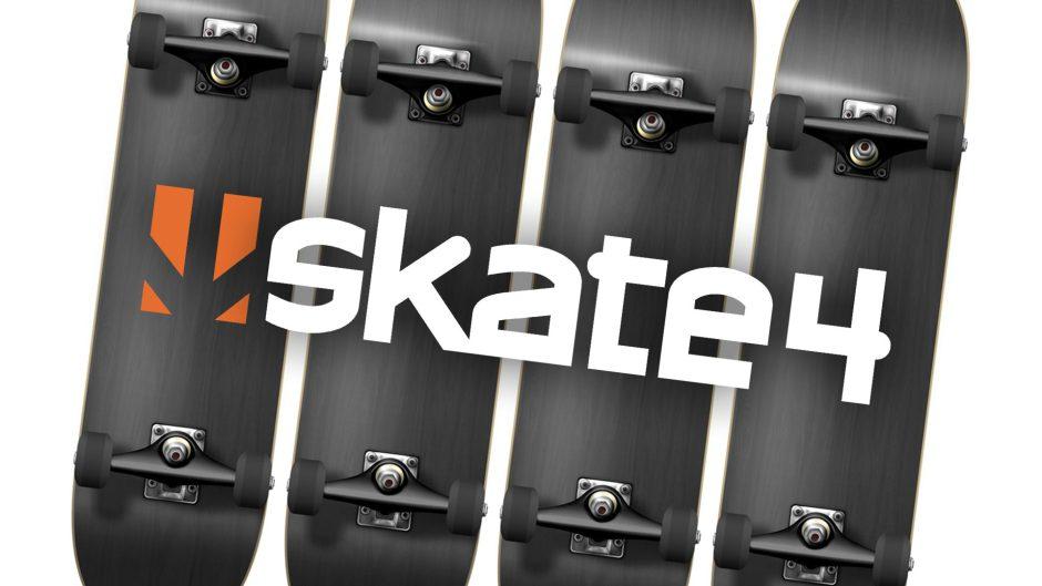 Skate 4: la presión de los fans en la previa al E3