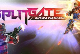 Splitgate: Arena Warfare atrasa un par de días su lanzamiento en PC