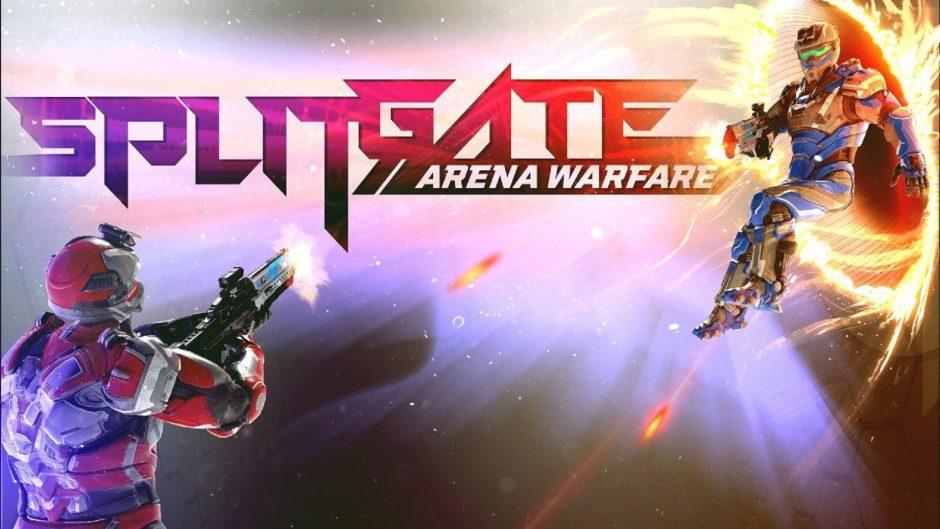 Llega Splitgate: Arena Warfare, el free to play que mezcla Halo con Portal