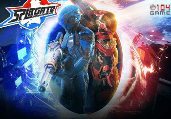 Splitgate: Arena Warfare consigue empezar con un buen número de jugadores durante el fin de semana