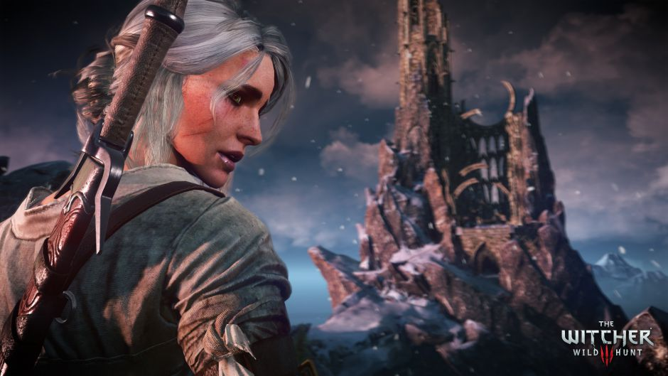 The Witcher 3: el 45% de sus ventas totales fueron en PC