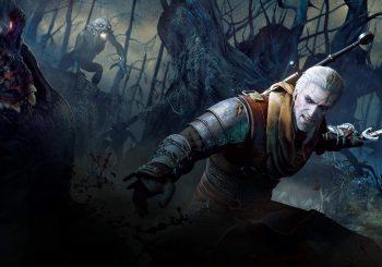 Consigue GRATIS el primer The Witcher en GOG