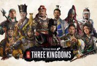 Total War: Three Kingdoms se estrena con picos de 150.000 jugadores simultáneos