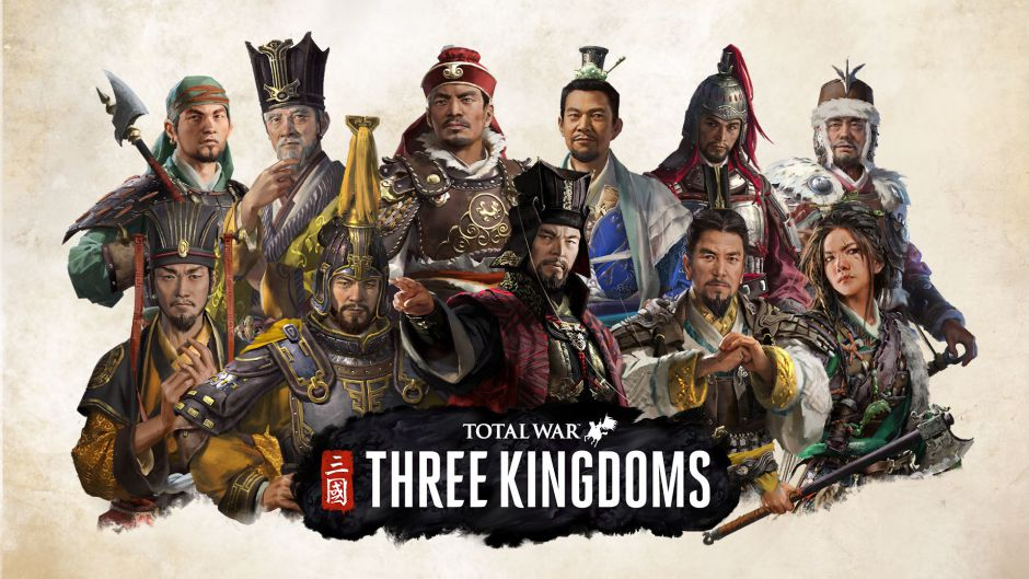 Total War Three Kingdoms gratis si jugaste Total War Elysium