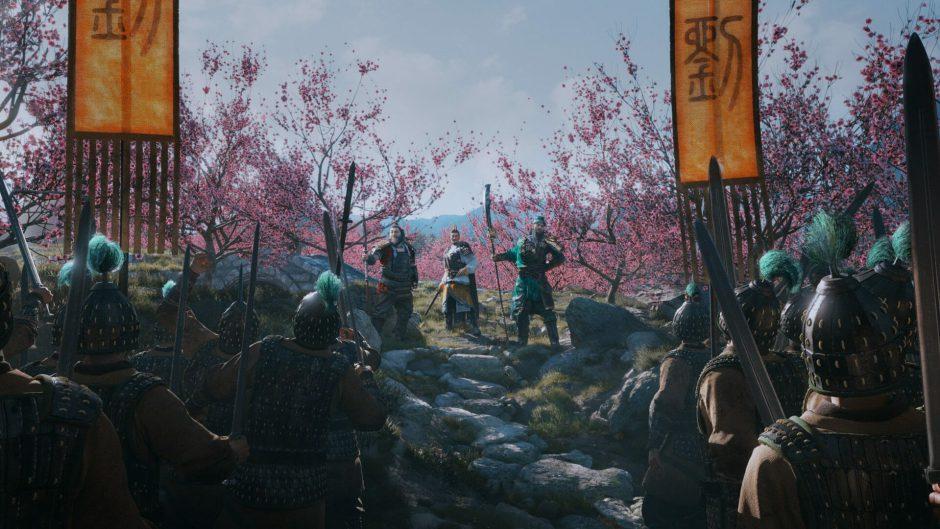 Total War: Three Kingdoms se coloca en el puesto número uno de 2019 en Steam