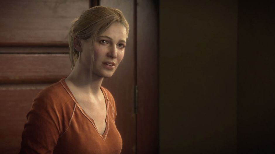 Ex-Naughty Dog, ex-Crystal Dynamics… una nueva diseñadora se une a The Initiative