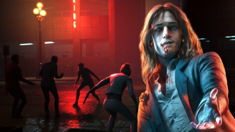18 minutazos de gameplay de Vampire Bloodlines 2, provenientes del E3