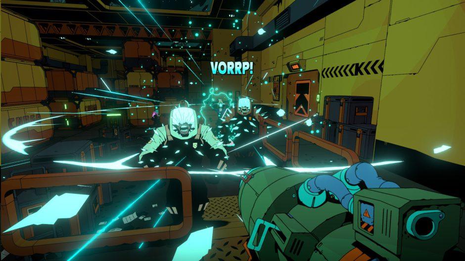 Void Bastards ya tiene fecha de estreno en Xbox Game Pass