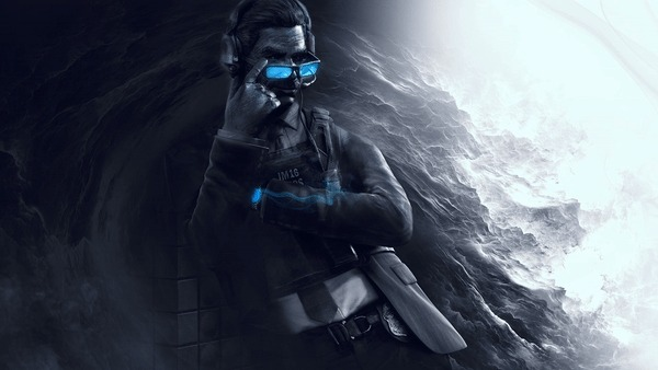 Warden es el nuevo agente de Rainbow Six Siege