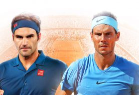 Tennis World Tour: Roland Garros Edition se estrena hoy en Xbox One