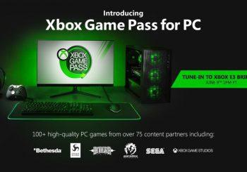 Estos son los juegos que llegan a Xbox Game Pass PC este mes de noviembre