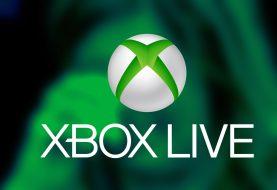 No es tu conexión, Xbox Live tiene problemas para iniciar algunos juegos