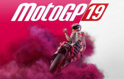 Análisis de MotoGP 19