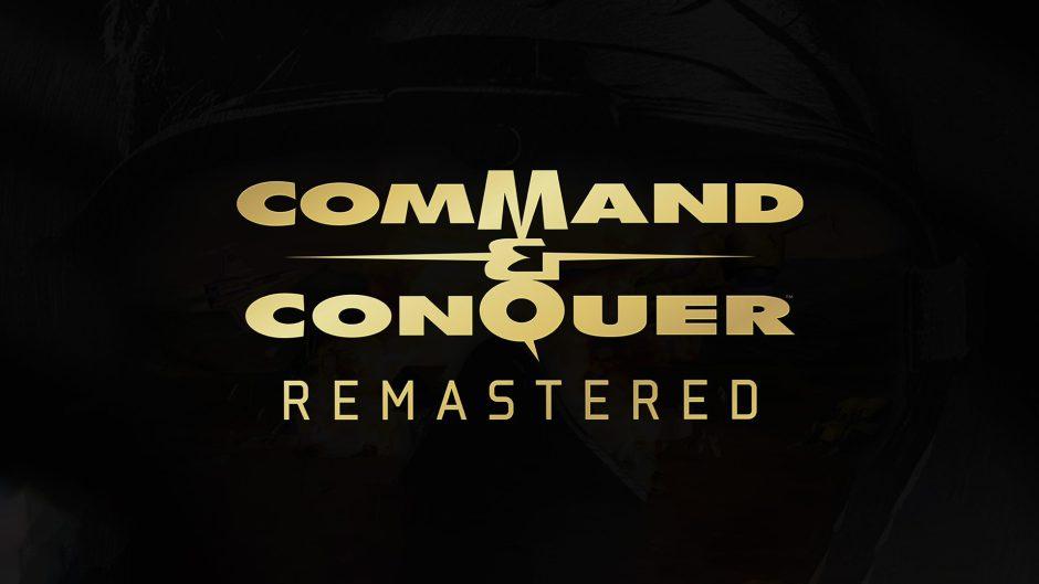 Command & Conquer Remastered muestra su primer avance