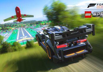 Análisis de Forza Horizon 4: LEGO Speed Champions