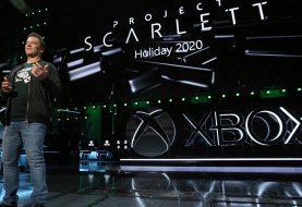 Xbox Scarlett se lanzará simultáneamente en todo el mundo