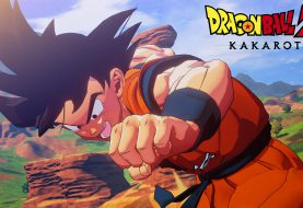 Dragon Ball Z: Kakarot confirma resolución 4K en Xbox One X y más detalles