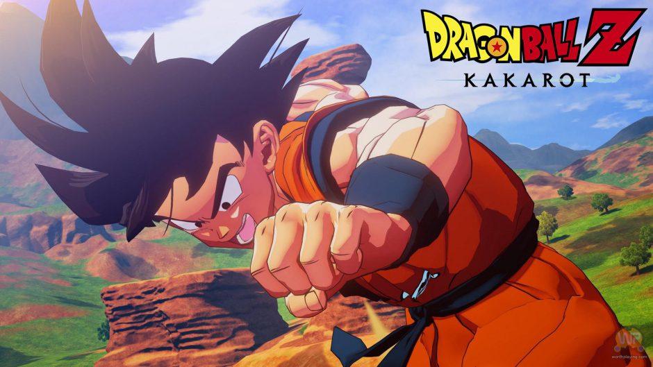 Dragon Ball Z: Kakarot confirma resolución 4K en Xbox One X y más detalles