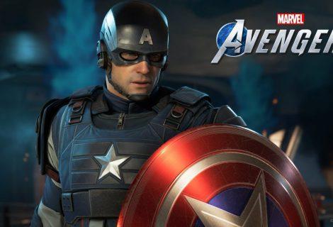 El director creativo de Marvel's Avengers explica por qué enseñaron la muerte del Capitán América