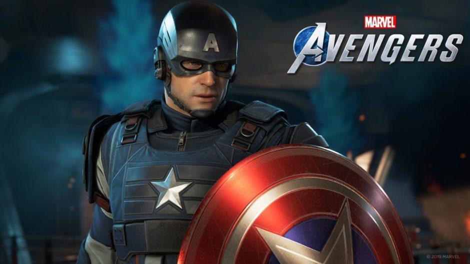 Podremos jugar en solitario o con hasta tres amigos en Marvel's Avengers