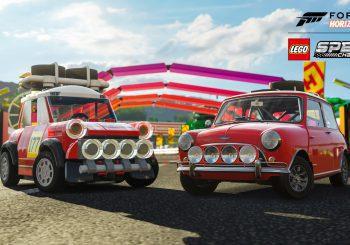 Todo lo que debes saber sobre Forza Horizon 4: LEGO Speed Champions #E32019